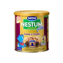 Cereal Plus Probioticos Avena Ciruela