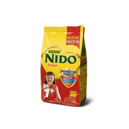 Leche en Polvo Semidescremada 800 Nido 1+
