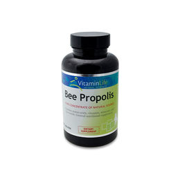 Propóleo Bee Propolis (90 Cápsulas)