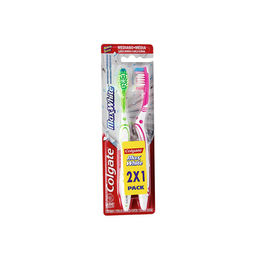 Pack Cepillo Dental Max White