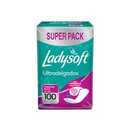 Protector Diario Suave Ladysoft