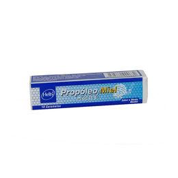 Caramelos Antigripales Propóleo Miel/Mentol