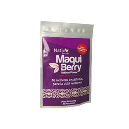 Antioxidante Nativ Maquiberry