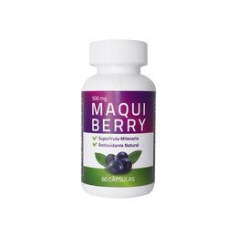 Antioxidante Maquiberry