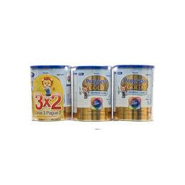 Pack Leche Infantil  3x2 de 400 Gr c/u