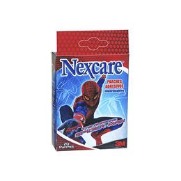 Parches Adhesivos para Niños Spiderman