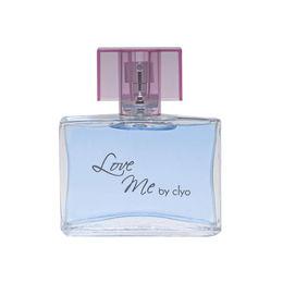 Perfume  Love Me