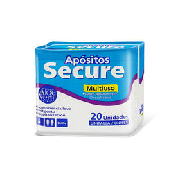 Apositos Absorventes Multiuso