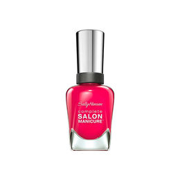 Esmalte de uñas Tickle Me Pink N°410