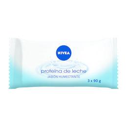 Jabón Barra Milk