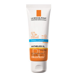 Crema protectora facial con color Anthelios 50ml