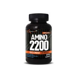 Suplemento deportivo Pro Amino 2200  120 cápsulas