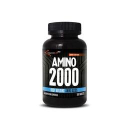 Suplemento deportivo Pro Amino 2200 100 Tabletas