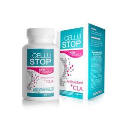 Nueva Fórmula Anti Celulitis Cellu Stop