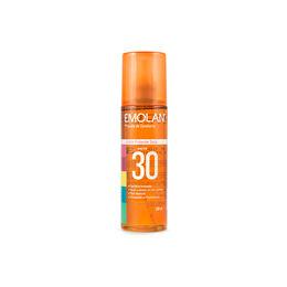 Protector solar Mujer F30+ spray