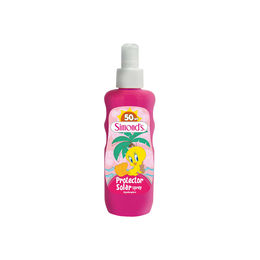 Protector Solar SPF-50 Piolin Spray