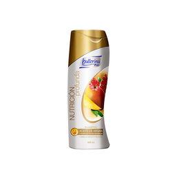 Shampoo nutrición profunda