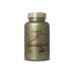 Vitamina Pro Omega 3