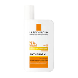 Anthelios XL Fluido con Color  SPF 50+
