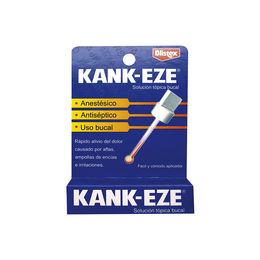 Kank-eze Solución