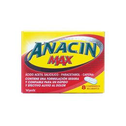 Anacin Max
