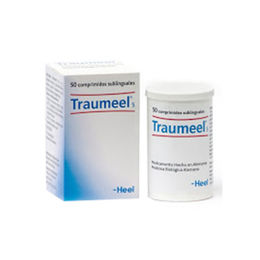 Traumeel® S 50 Comprimidos