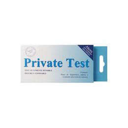 Test de Embarazo (Contiene recipiente para muestra de orina)