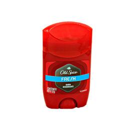 Desodorante en barra Fresh