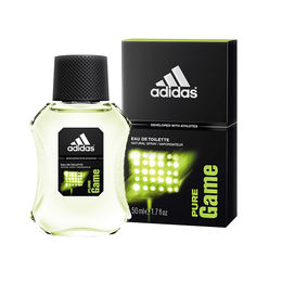 Perfume Adidas de Hombre Pure Game