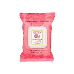 Toallitas Faciales Aroma Pomelo Rosa Para Todo Tipo de Piel