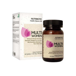 Multivitamínico Multi Woman