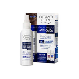 Tratamiento Regeneración con Shampoo y Acondicionador