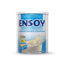 Suplemento Alimentario Para Adulto Sabor a Vainilla