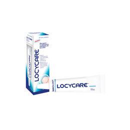 Locycare gel para uñas maltratadas,frágiles o amarillentas
