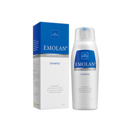 Shampoo Hipoalergénico para la higiene diaria de bebés