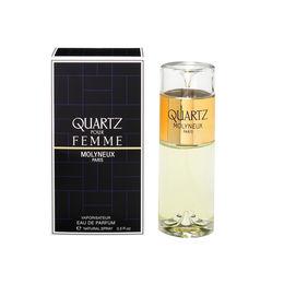 Perfume Quartz Para Mujer