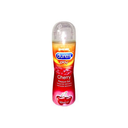 Lubricante Play Cherry