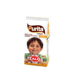 Leche Infantil Purita Cereal Fortificada