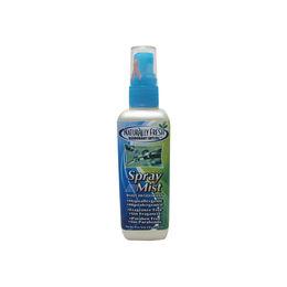 Desodorante Corporal en spray Crystal libre de parabenos