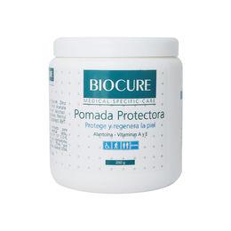 Pomada protectora para pieles dañadas