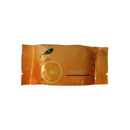 Jabón en barra armoa naranja