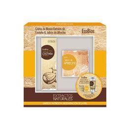 Pack Crema Caracol Extra Naturales +Jabón