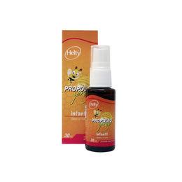 Propóleo Infantil Spray para aliviar la picazón de la garganta