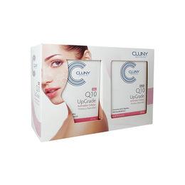 Crema Q10 Activador celular Dia +Noche  para firmeza y elasticidad