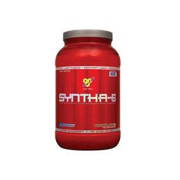 Proteína en Polvo Syntha 6  sabor Chocolate