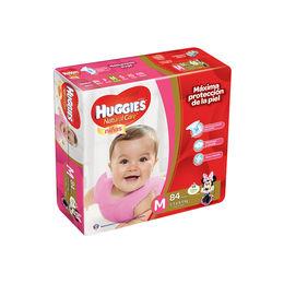 Pañal Infantil Natural Care Quincenal de Niña