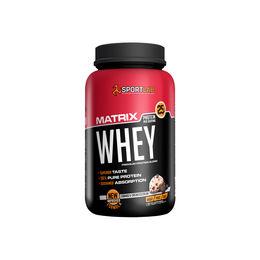 Proteina en polvo baja en grasa con creatina Whey Matrix Cookies