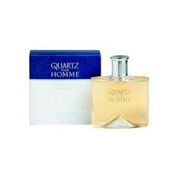 Fragancia Quartz hombre Aroma Amaderada Acuática 100 ml