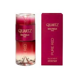 Fragancia Quartz red de Mujer Aroma Floral