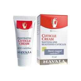 Cuticule cream Trtatamiento para  flexibilidad de cutículas